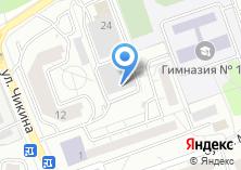 Компания «Автостоп МУП» на карте