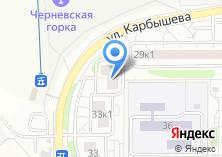 Компания «4 отдел 9 службы Управления Федеральной службы РФ по контролю за оборотом наркотиков по Московской области» на карте