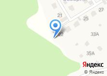 Компания «Строящийся жилой дом по ул. Подмосковная Бавария к/п» на карте