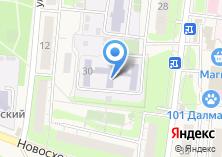 Компания «Детский сад №28» на карте