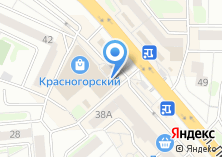 Компания «Аква-Рус плюс» на карте