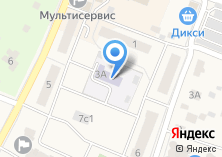 Компания «Детский сад №29 Колосок» на карте