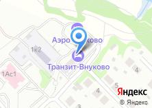 Компания «Муниципалитет внутригородского муниципального образования Внуково» на карте