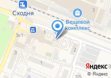 Компания «РЕМОНТ ОБУВИ» на карте