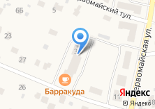 Компания «Строящийся жилой дом по ул. Ленина (Сходня) (Химки)» на карте