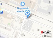 Компания «Автостоянка на Мичурина» на карте