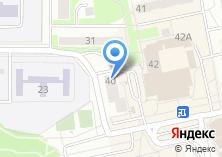 Компания «PROзрение» на карте
