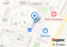 Компания «Детский сад №31 Золотой ключик» на карте