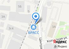 Компания «Легпром и Ко» на карте