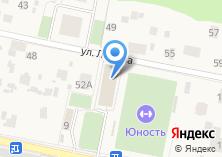 Компания «Footlandiya» на карте