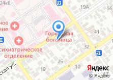 Компания «Виталий» на карте