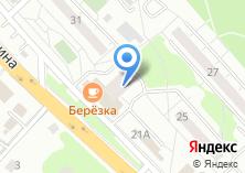 Компания «Центр бытовой мебели» на карте