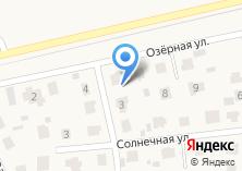 Компания «Строящийся жилой дом по ул. Гайдпарк к/п» на карте