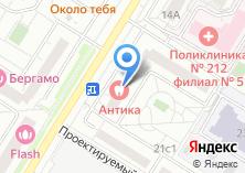 Компания «Светлана L» на карте