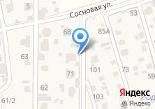 Компания «MISA» на карте