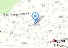 Компания «Артель Наша бочка» на карте