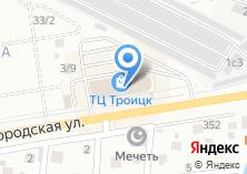 Компания «YUME» на карте