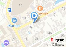 Компания «IT-servise» на карте