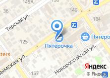 Компания «Аптека Социальная» на карте