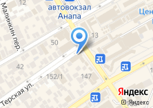 Компания «Национальный Банк ТРАСТ» на карте