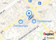 Компания «Кетгут Фарма» на карте