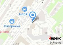 Компания «Жилищный Трест и К» на карте