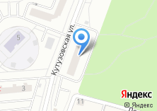 Компания «Секонд-хенд на Кутузовской» на карте