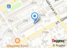 Компания «RollBerry» на карте