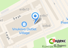 Компания «Строящееся административное здание по ул. Лапшинка д (Лапшинка)» на карте