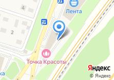 Компания «Ролт Эйч Эс» на карте