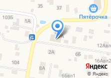 Компания «Лаборатория живая косметика» на карте