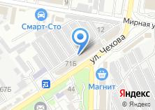 Компания «FORMULA МАГАЗИН АВТОЗАПЧАСТЕЙ» на карте