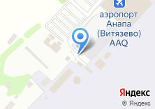Компания «CarBooking» на карте
