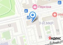 Компания «Sun School» на карте