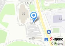 Компания «Ветеран-5» на карте