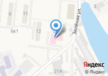Компания «Луневская амбулатория» на карте
