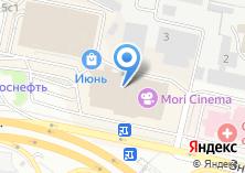 Компания «Ремонт окон Красногорск» на карте