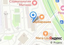 Компания «Клиник Лазер+» на карте