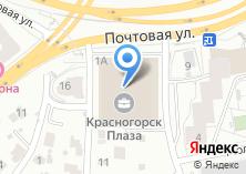 Компания «Стройимиджгрупп» на карте