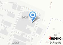 Компания «ММ Рус» на карте