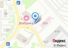 Компания «Импортшинторг» на карте
