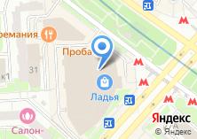 Компания «Bogdanov» на карте
