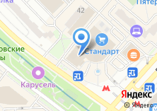 Компания «Эксперт-Плюс» на карте