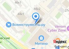 Компания «Ремонт холодильникона дому» на карте