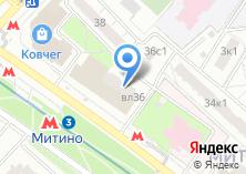 Компания «All-gsm.ru» на карте