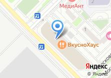 Компания «Атак» на карте
