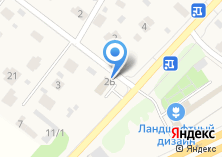 Компания «Поселковое ЖГС» на карте