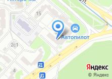 Компания «Apollon Service» на карте