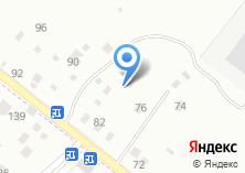 Компания «Империя лепнины» на карте