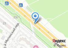 Компания «РДМ-кухни» на карте